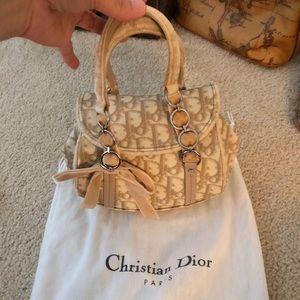 Mini dior handbag ❤️SOLD!
